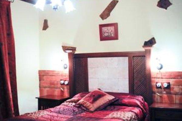 Hotel Rural Restaurante Los Rosales - фото 50