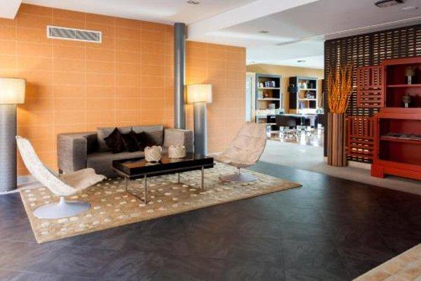 Hotel Oca Vila de Allariz - фото 15