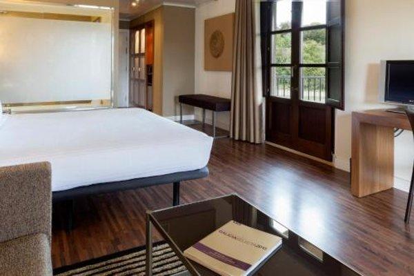 Hotel Oca Vila de Allariz - фото 16