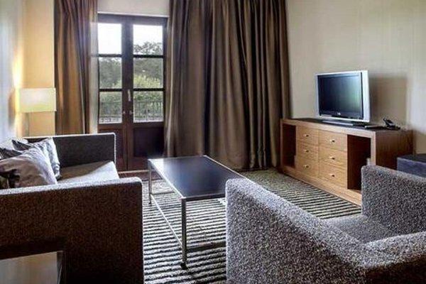 Hotel Oca Vila de Allariz - фото 5