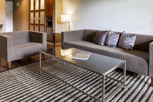 Hotel Oca Vila de Allariz - фото 6
