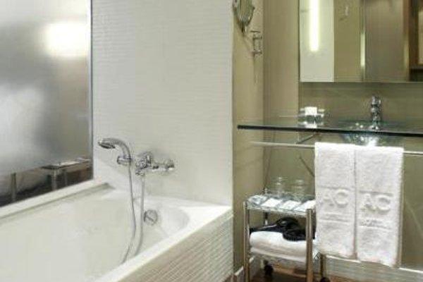 Hotel Oca Vila de Allariz - фото 9