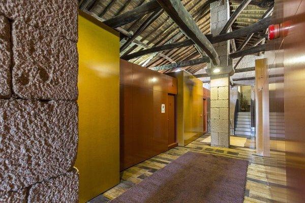 Hotel Torre Lombarda - 10