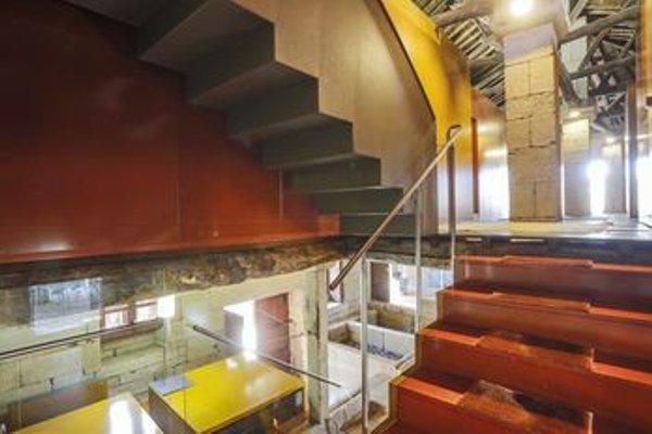 Hotel Torre Lombarda - 12