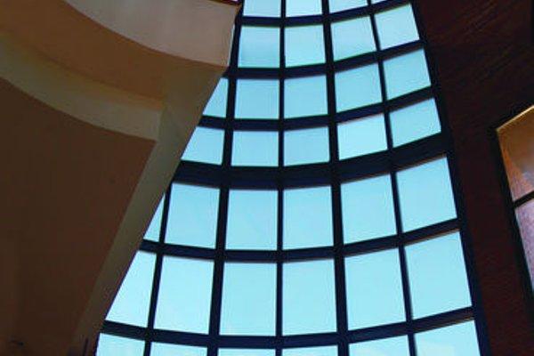 Hotel Mio Cid - фото 13