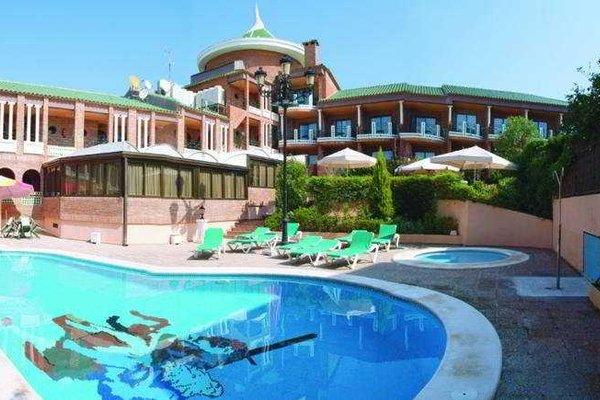 Hotel Mio Cid - фото 20