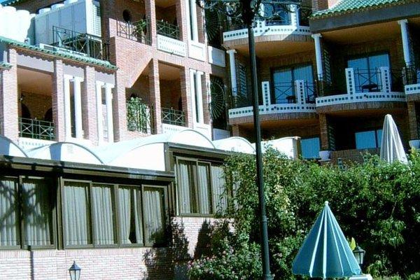 Hotel Mio Cid - фото 21
