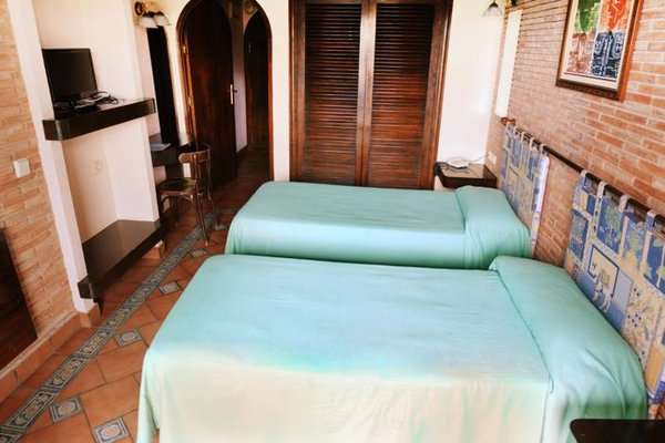 Hotel Mio Cid - фото 4