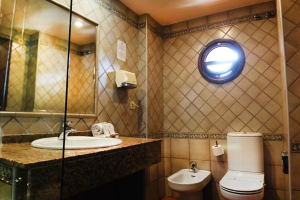 Hotel Mio Cid - фото 7