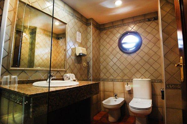 Hotel Mio Cid - фото 8