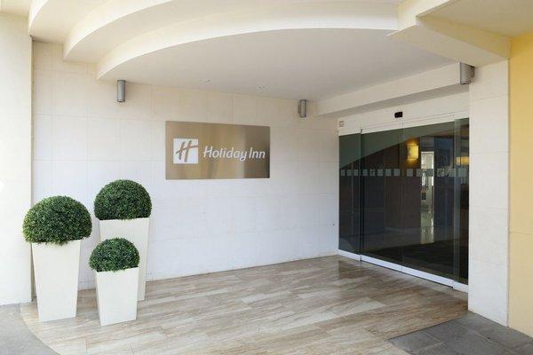 Holiday Inn Alicante Playa de San Juan - фото 12