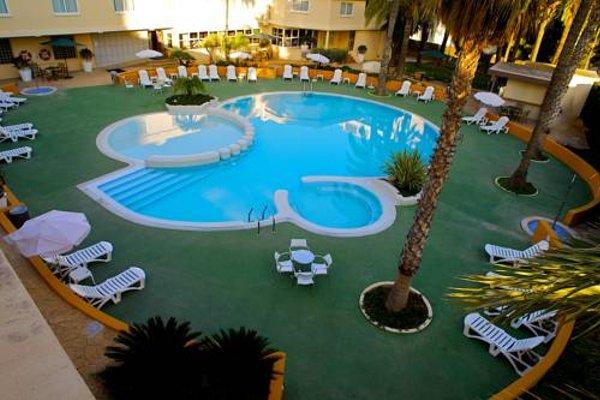 Holiday Inn Alicante Playa de San Juan - фото 16