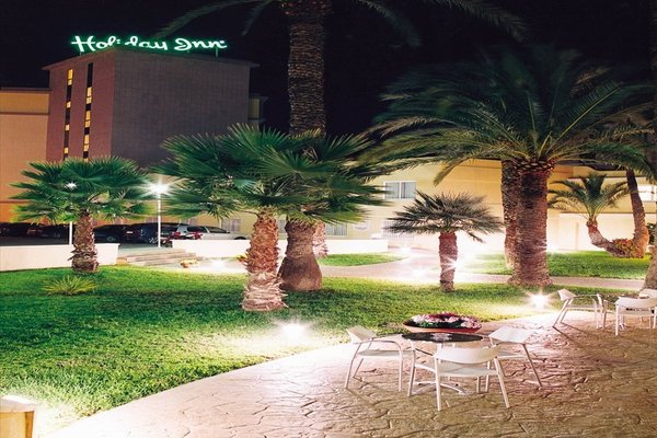 Holiday Inn Alicante Playa de San Juan - фото 17
