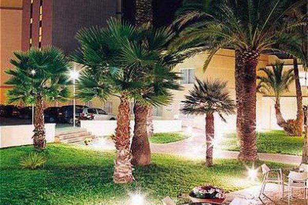 Holiday Inn Alicante Playa de San Juan - фото 18