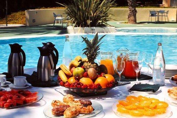 Holiday Inn Alicante Playa de San Juan - фото 19