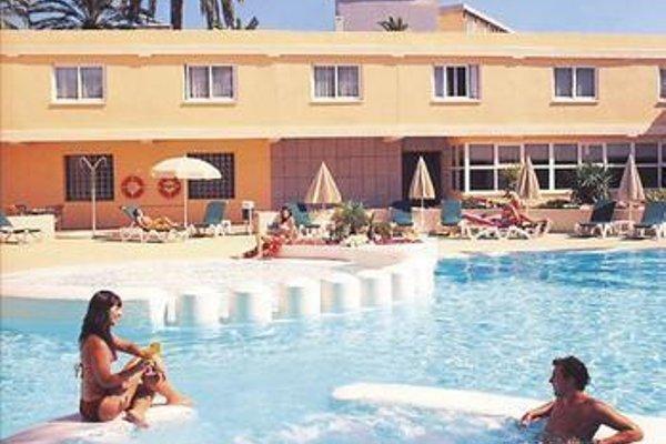 Holiday Inn Alicante Playa de San Juan - фото 20