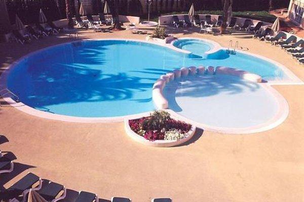 Holiday Inn Alicante Playa de San Juan - фото 21