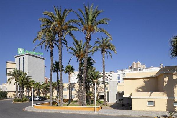 Holiday Inn Alicante Playa de San Juan - фото 22