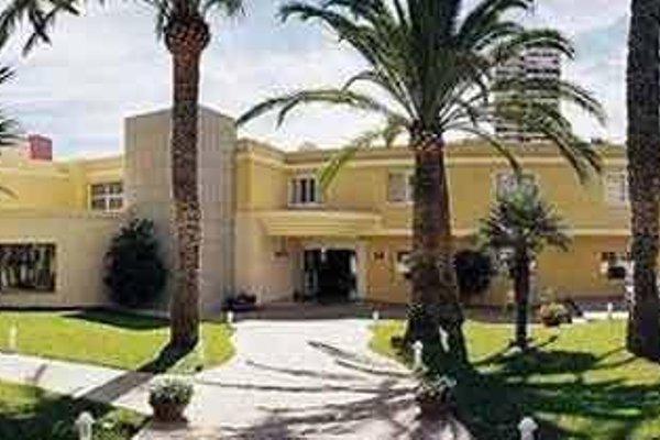Holiday Inn Alicante Playa de San Juan - фото 23