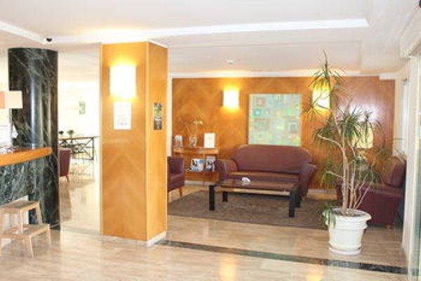 Holiday Inn Alicante Playa de San Juan - фото 5