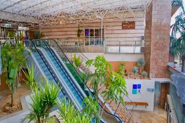 Hotel Sercotel Spa Porta Maris - фото 20