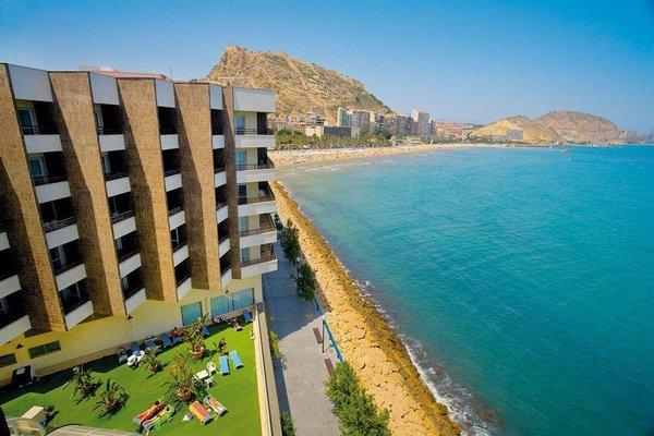 Hotel Sercotel Spa Porta Maris - фото 23