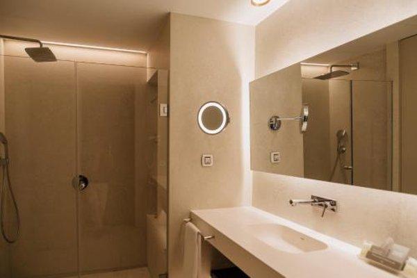 Hotel Sercotel Spa Porta Maris - фото 7