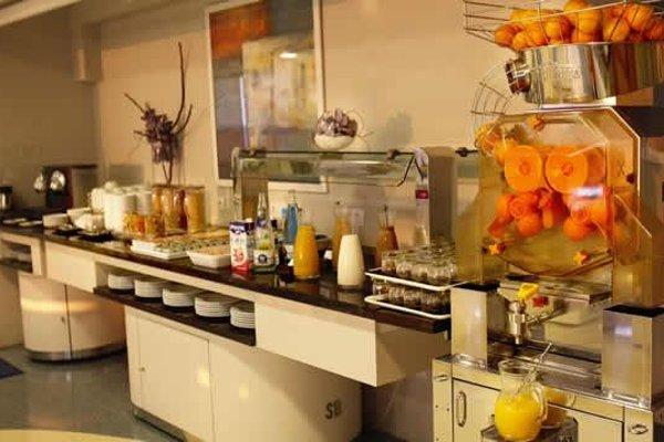 Hotel Sercotel Spa Porta Maris - фото 9