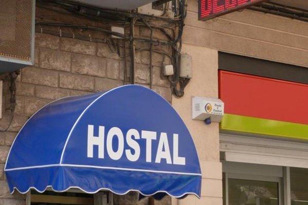 Hostal Campoy - фото 18
