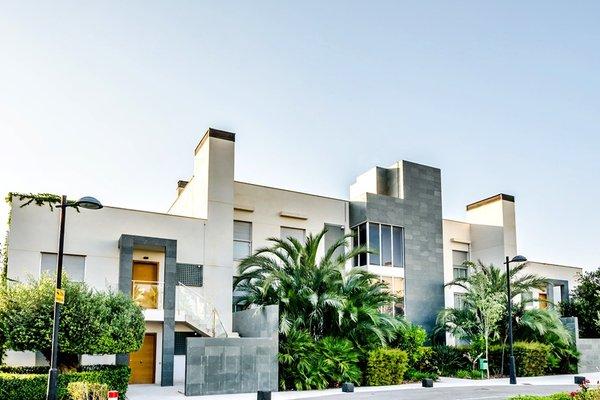 El Plantio Golf Resort - фото 10