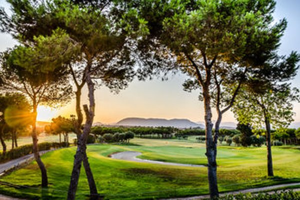 El Plantio Golf Resort - фото 18