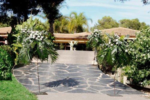El Plantio Golf Resort - фото 19
