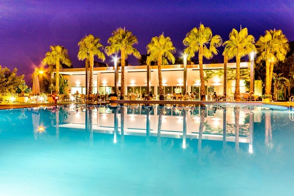El Plantio Golf Resort - фото 22