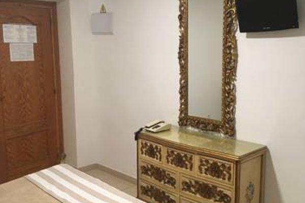 Hotel Maritimo - фото 14