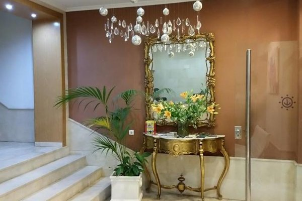 Hotel Maritimo - фото 16