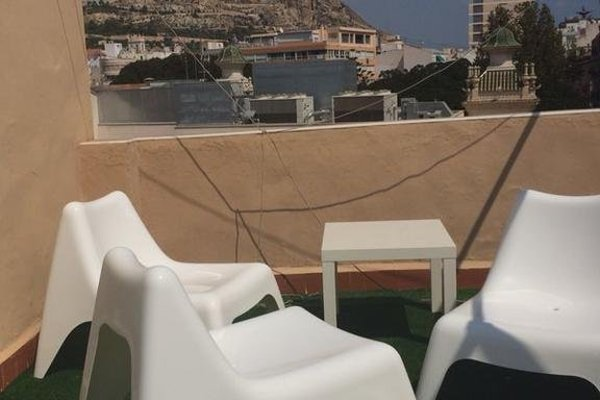 Hotel Maritimo - фото 19