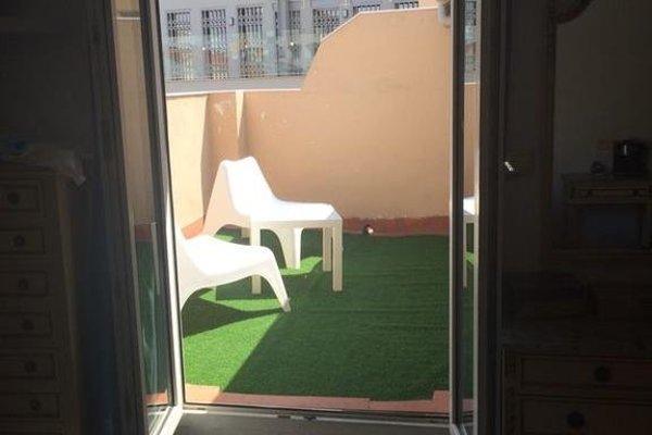 Hotel Maritimo - фото 20