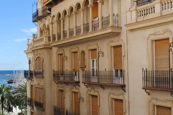 Hotel Maritimo - фото 22