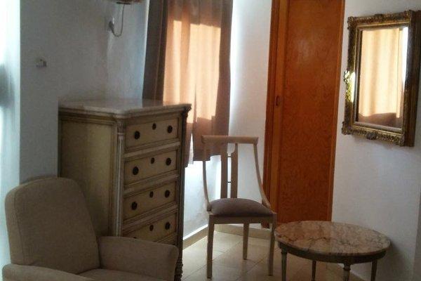 Hotel Maritimo - фото 7