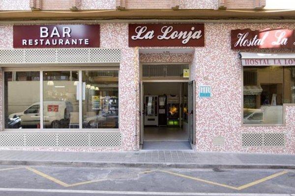 Hostal La Lonja - 21