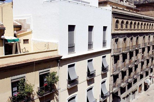 Amerigo Premium Apartments - фото 50