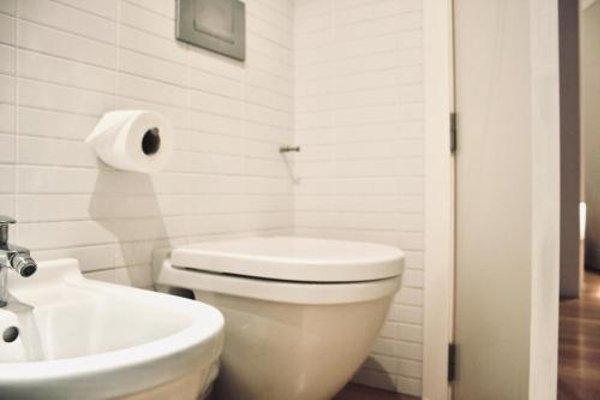 Amerigo Premium Apartments - фото 11