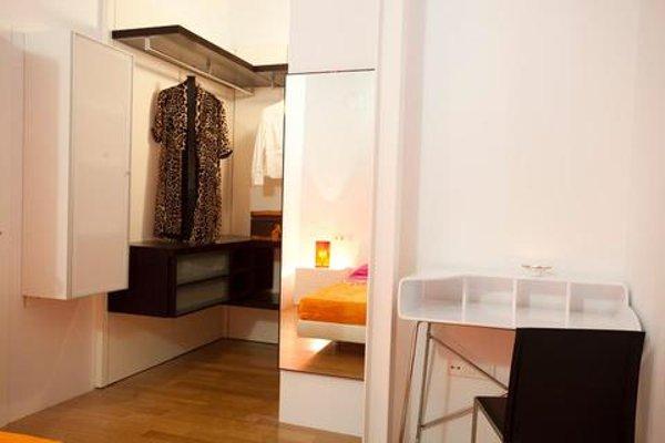 Amerigo Premium Apartments - фото 12