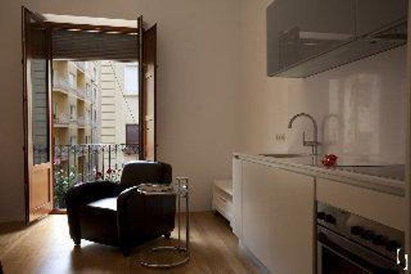 Amerigo Premium Apartments - фото 13