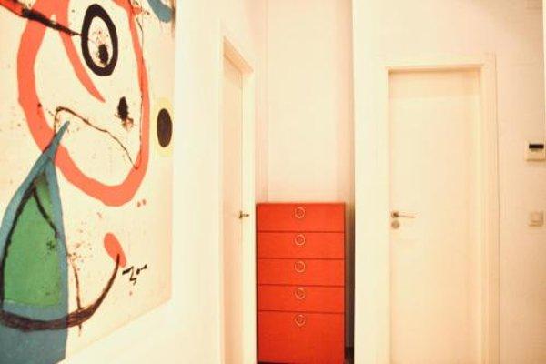 Amerigo Premium Apartments - фото 18
