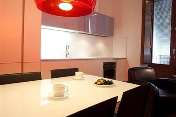 Amerigo Premium Apartments - фото 20