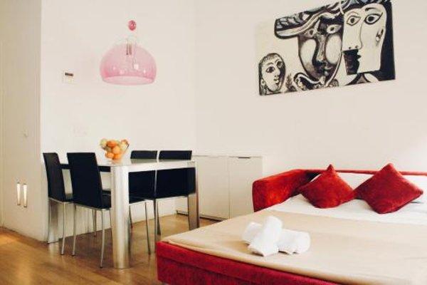 Amerigo Premium Apartments - фото 7