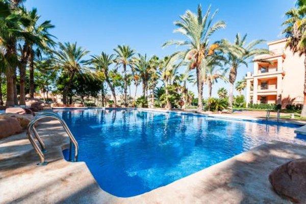 Alicante Golf - фото 51