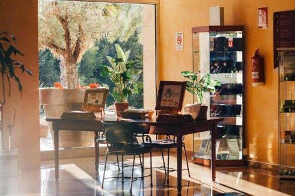 Hotel Alicante Golf - фото 10