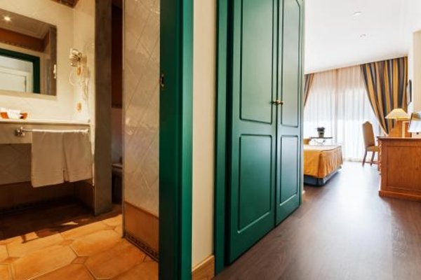 Hotel Alicante Golf - фото 14